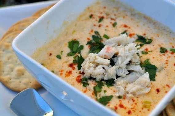 Crab And Cauliflower Recipe In Urdu
