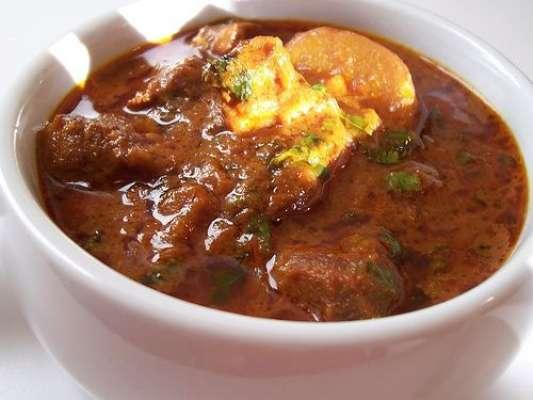 Gosht Darbari Recipe In Urdu