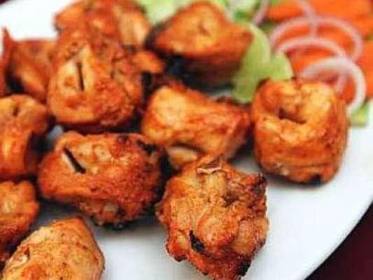 Memni Boti Kabab Recipe In Urdu