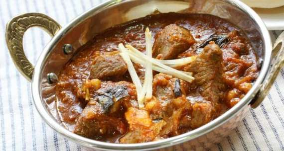 Tala Hua Gosht Recipe In Urdu