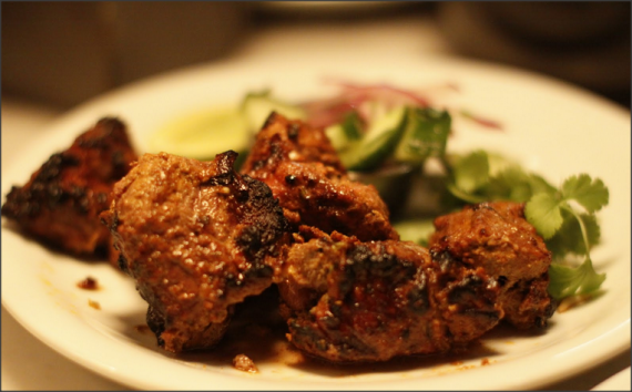 Degchi Kabab Recipe In Urdu
