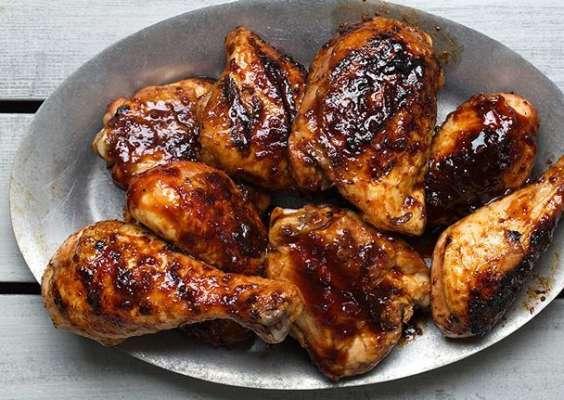 Chicken Masaledar Recipe In Urdu
