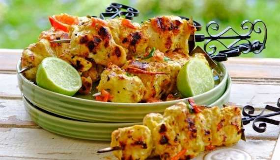 Coconut Kabab Recipe In Urdu