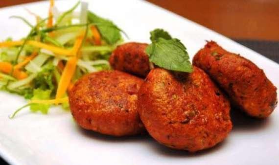 Dum Kabab Hyderabadi Recipe In Urdu