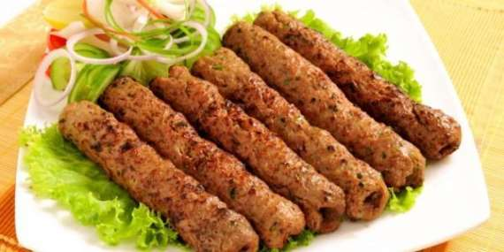 Creamy Seekh Kabab Recipe In Urdu
