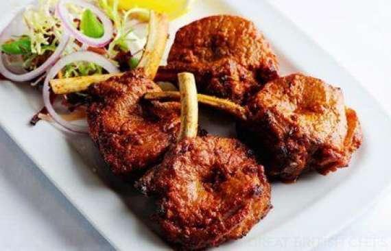 Peshawari Kebab Recipe In Urdu