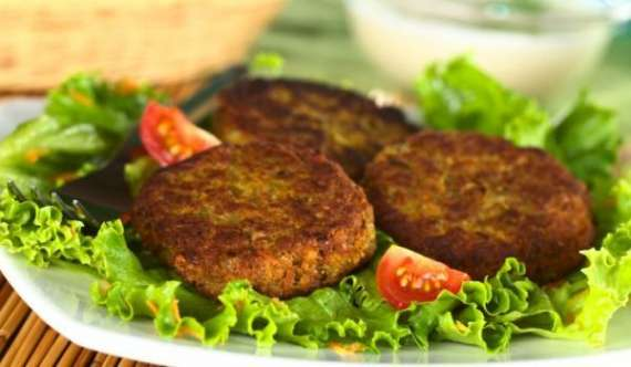 Keema Aur Mushrooms Kabab Recipe In Urdu