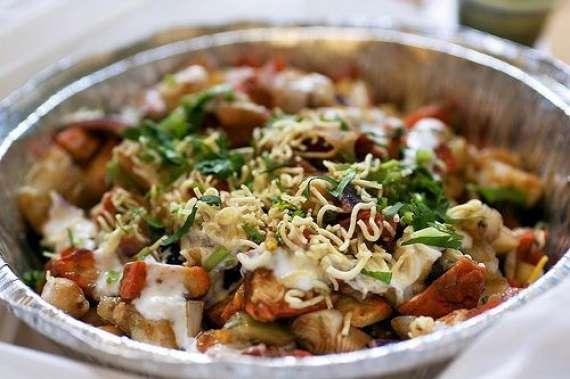 Chicken Chat Recipe In Urdu