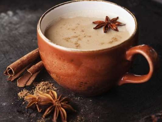 Masala Chai Recipe In Urdu