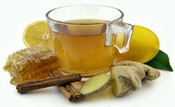 Lemon Adrak Ka Mashroob Recipe In Urdu