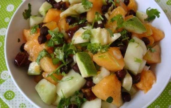Paneer Fruit Salad Recipe In Urdu