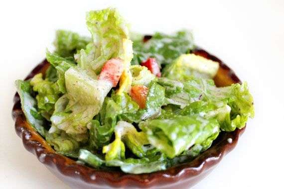 Poshtik Salad Recipe In Urdu