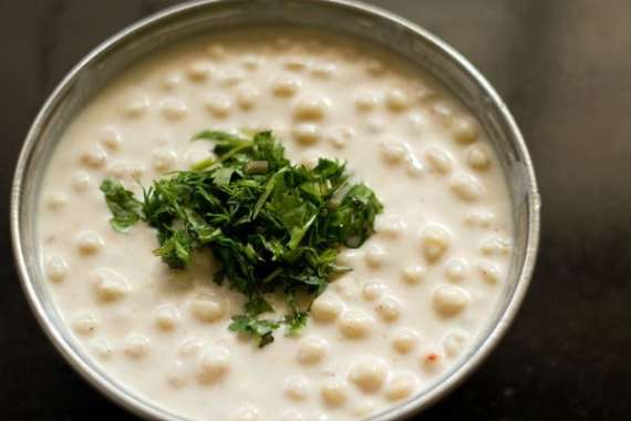 Phool Ka Raita Recipe In Urdu