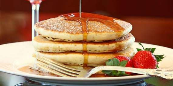 Chaat Kharadar Green Pancake Recipe In Urdu