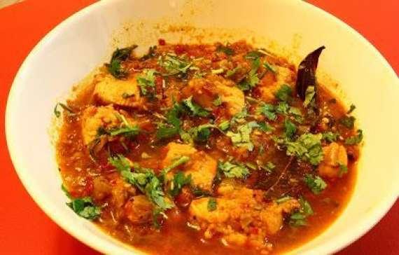 Gobi Muthia Recipe In Urdu