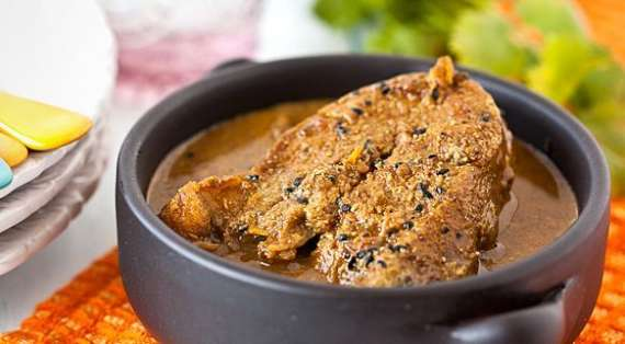 Machher Jhol Recipe In Urdu