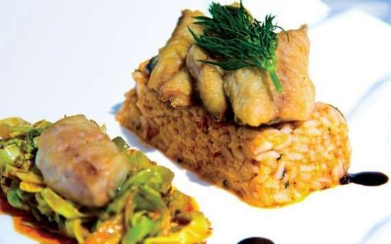 Poached Mackerel Recipe In Urdu