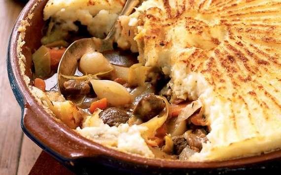 Shepherds Pie Recipe In Urdu