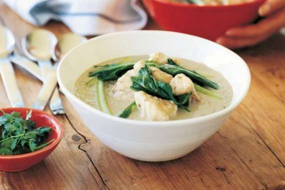 Country Style Fish Chowder Recipe In Urdu