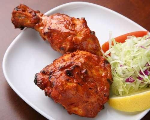 Chicken Tandoori  Recipe In Urdu