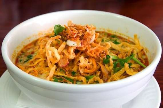 Khao Soi Recipe In Urdu