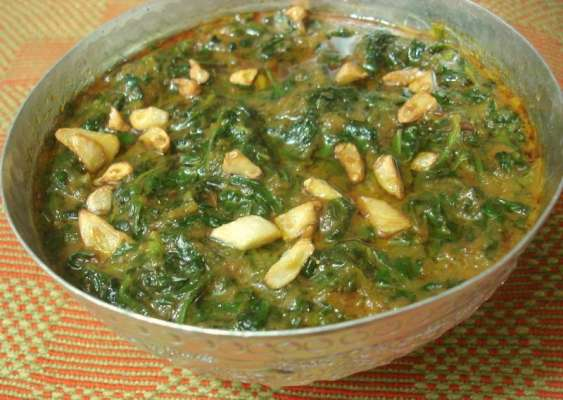 Methi Ki Gravy Recipe In Urdu