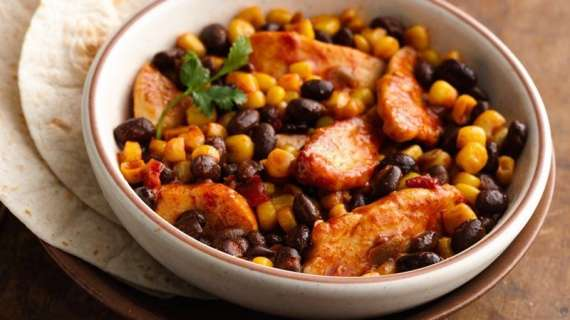 Mexican Chicken Recipe In Urdu