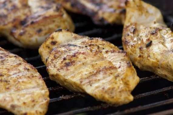 Easy White Chicken Recipe In Urdu