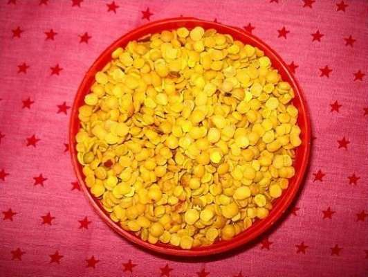 Arhar Daal Recipe In Urdu