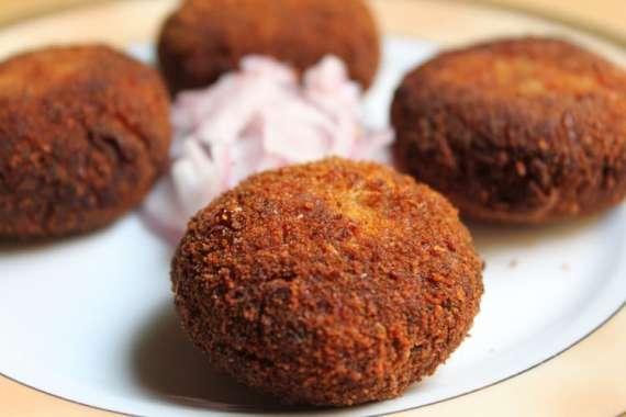 Keema Kay Cutlets Recipe In Urdu