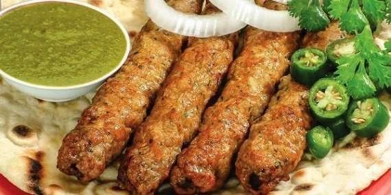 Aloo Shakar Kandi Ke Gola Kabab Recipe In Urdu