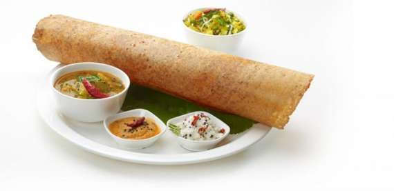 Masala Dosa Recipe In Urdu