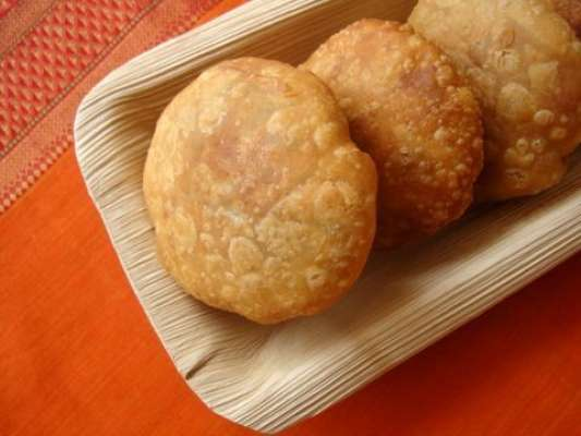 Keemay Kachori Recipe In Urdu