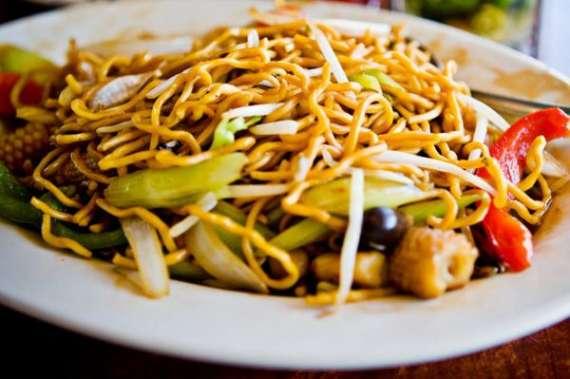 Chinese Recipe In Urdu