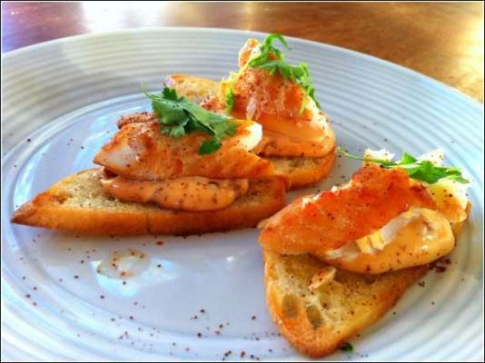 Chinese Fish Toast Recipe In Urdu