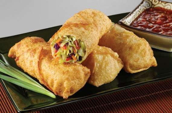 Steam Egg Rolls Recipe In Urdu