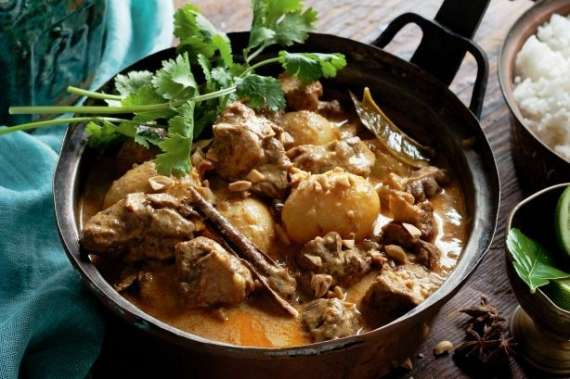 Lamb And Garlic Sauce Recipe In Urdu