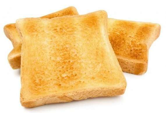 Brown Toast Recipe In Urdu