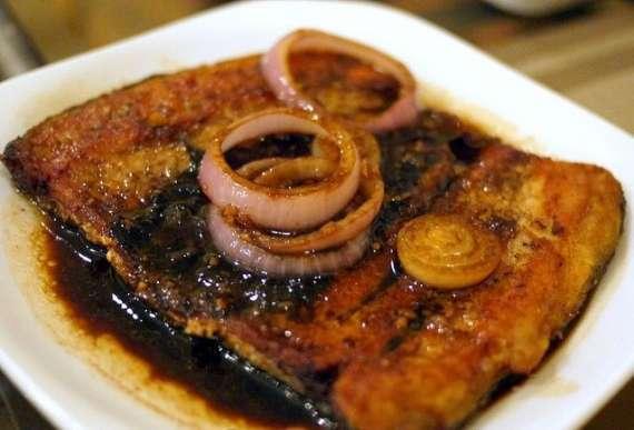 Fish Masala Recipe In Urdu