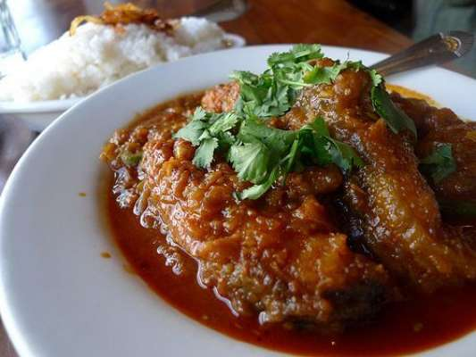 Machli Haray Masalay Wali Recipe In Urdu