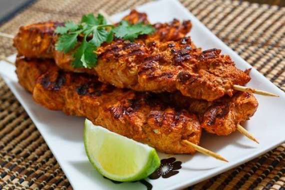 Tandoori Murgh Recipe In Urdu