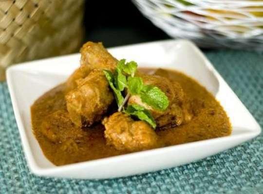 Murg Hyderabadi Recipe In Urdu