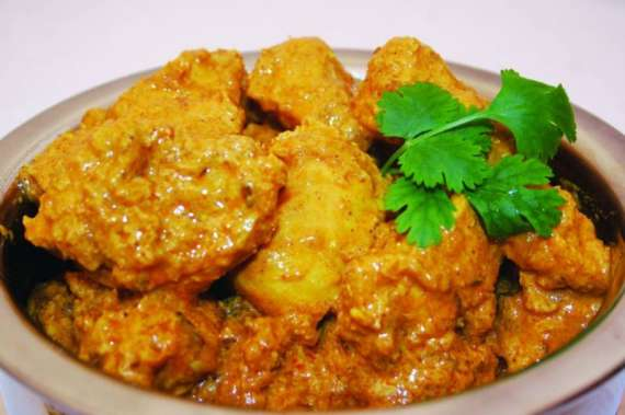Murgh Korma Recipe In Urdu