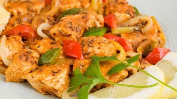 Chicken Do Pyaza Recipe In Urdu