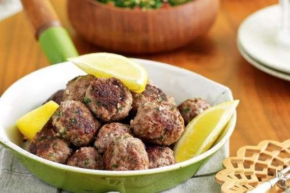 Kofta Sweet And Sour  Recipe In Urdu