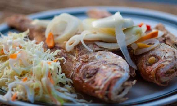 Khatti Meethi Fish Recipe In Urdu