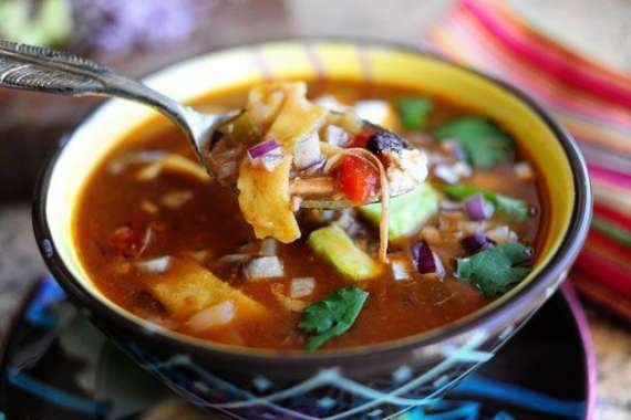 Sabziyon Ka Soup Recipe In Urdu