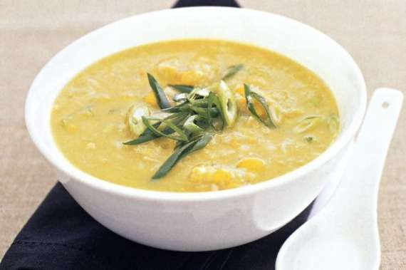 Crab And Corn Soup Recipe In Urdu