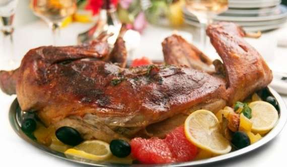 Rabbit Roast Recipe In Urdu