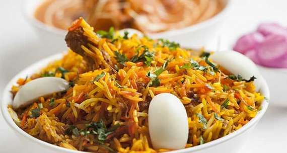 Student Biryani Recipe In Urdu